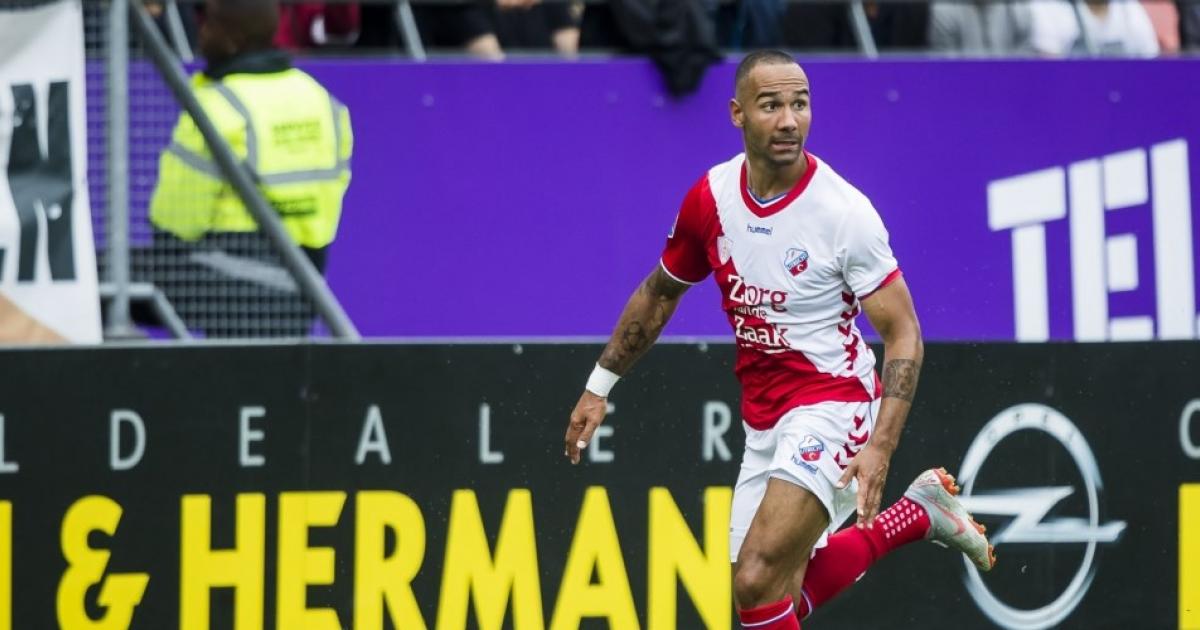 Door Feyenoord Gevolgde Klaiber Blijft Bij Utrecht
