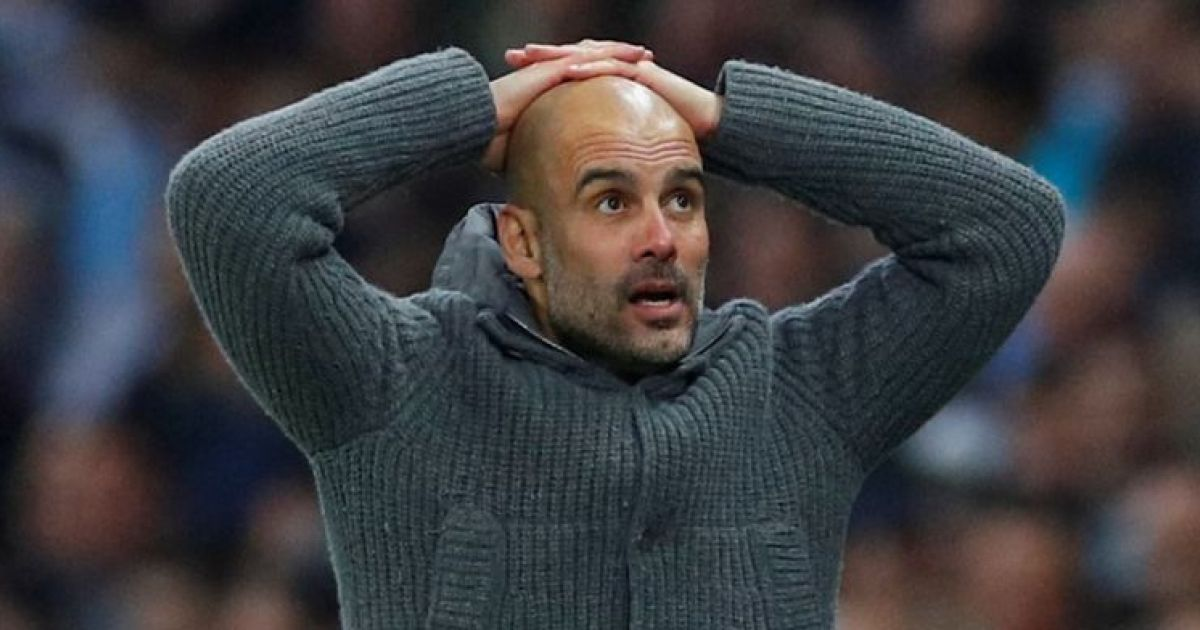 Guardiola Overjoyed For Ten Hag We Talked A Lot With Each Other