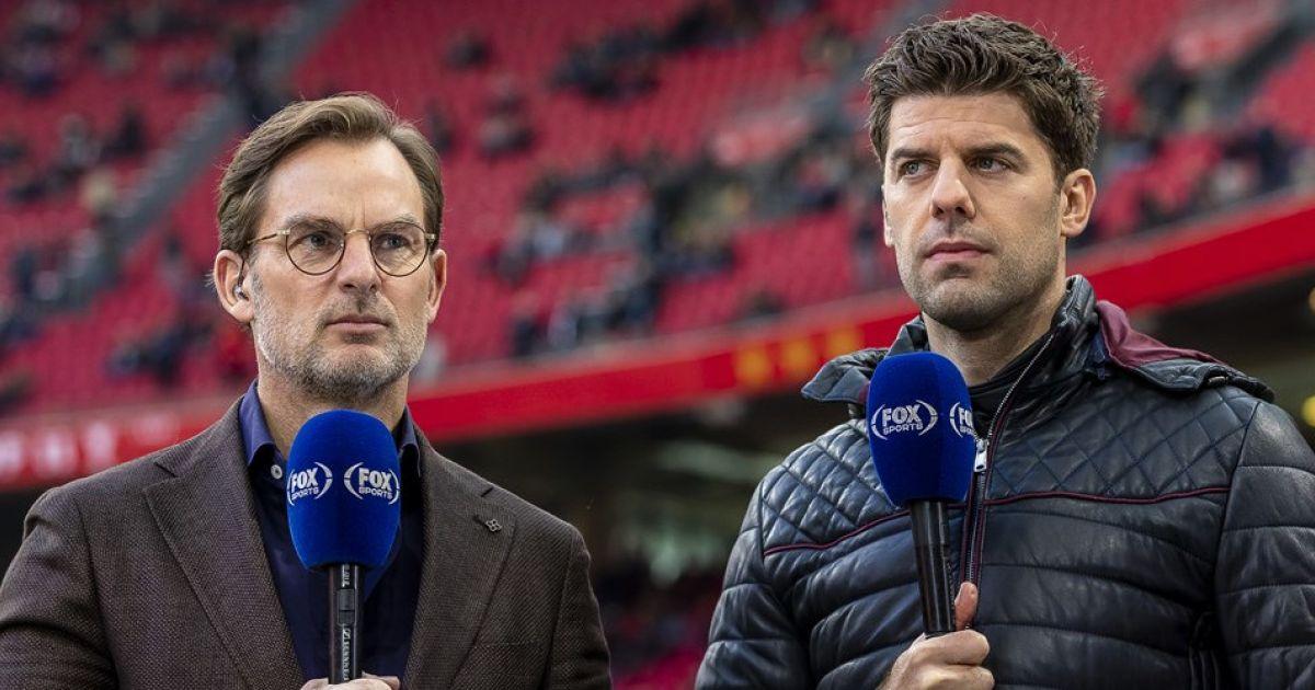 Kritiek op Ronald de Boer: 'Over een schoolklasje doden zetten we ons wel heen' - VoetbalPrimeur.nl