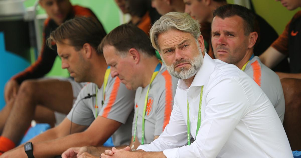 Ontgoochelde Van der Veen na deceptie: 'Als je dat ziet, dan huilt je hart' - VoetbalPrimeur.nl