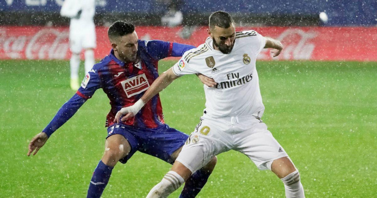 Benzema woest: 'Laat me dan spelen voor landen waarvoor ik ook in aanmerking kom' - VoetbalPrimeur.nl