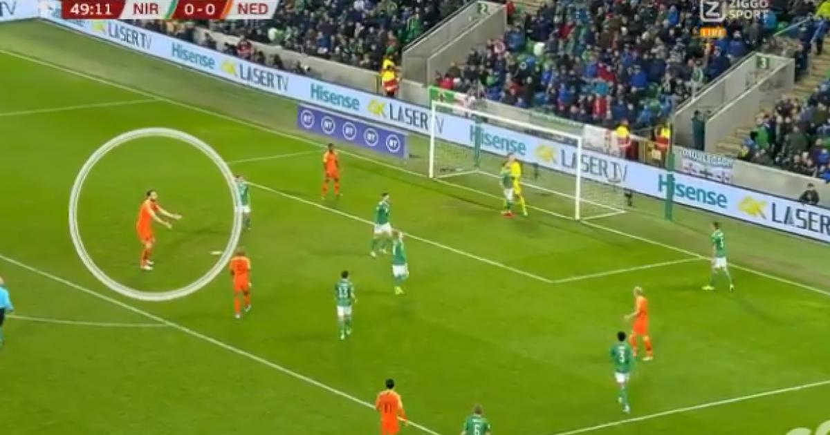 """Schelvis neemt fouten bij Oranje onder de loep: """"Blind zegt ook: ja, kom nou..."""" - VoetbalPrimeur.nl"""