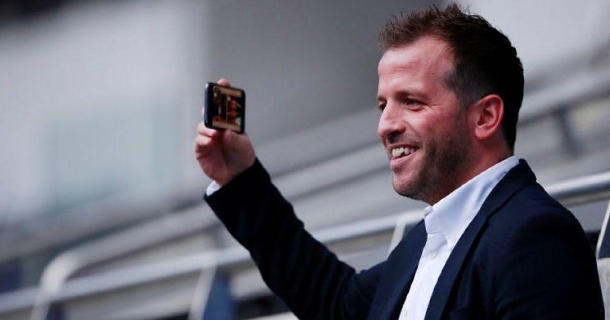 Van der Vaart wijst EK-favoriet aan: 'Goed blok en drie à vier wereldtoppers' - VoetbalPrimeur.nl