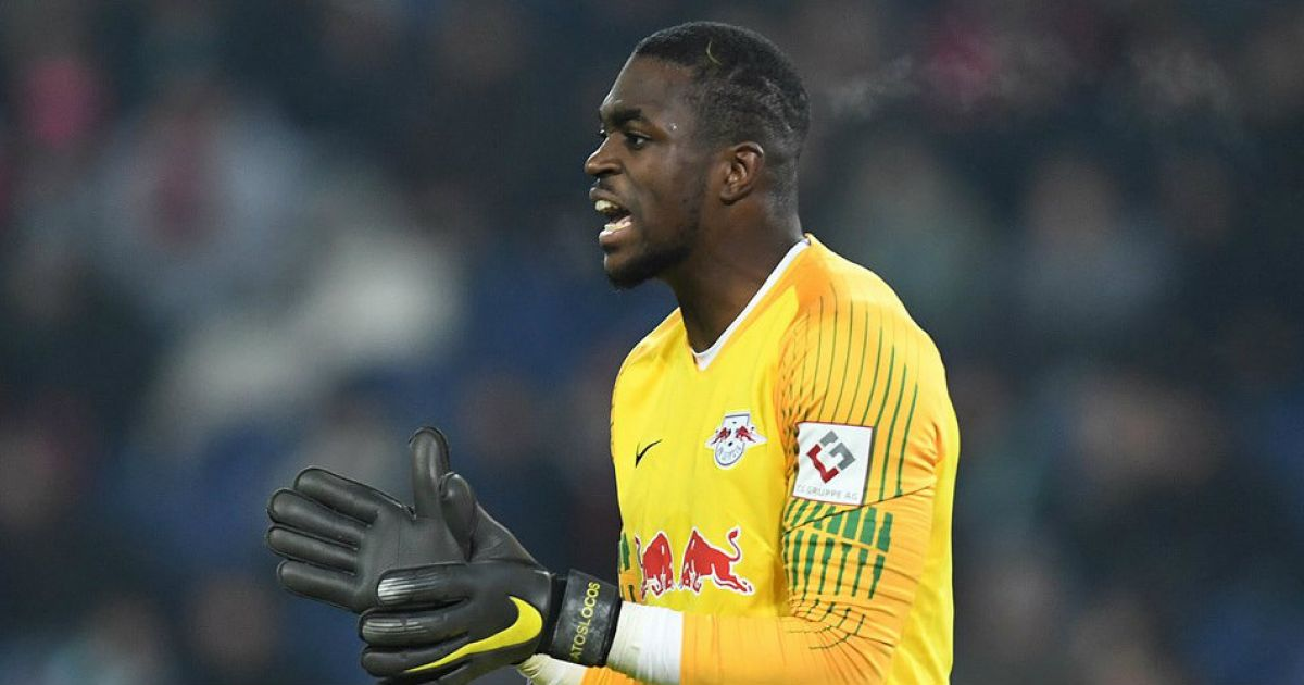 Schmidt Wants To Bring Leipzig Keeper To Psv Asking Price Of Five Million Euros Archyde