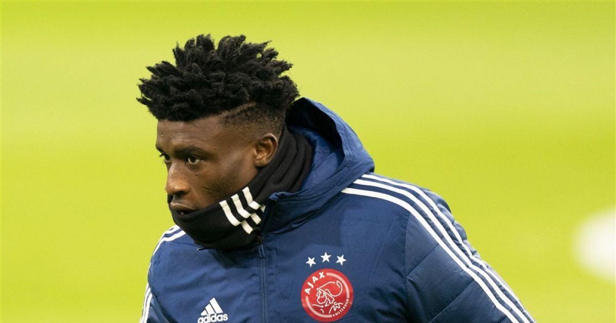 Kudus lijkt klaar voor Ajax-rentree: 'Dan kunnen we hem in de selectie opnemen' - VoetbalPrimeur.nl