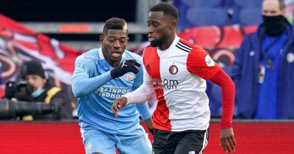 Geertruida kan 'boegbeeld' worden: 'Feyenoord-fans gaan heel veel steun geven' - VoetbalPrimeur.nl