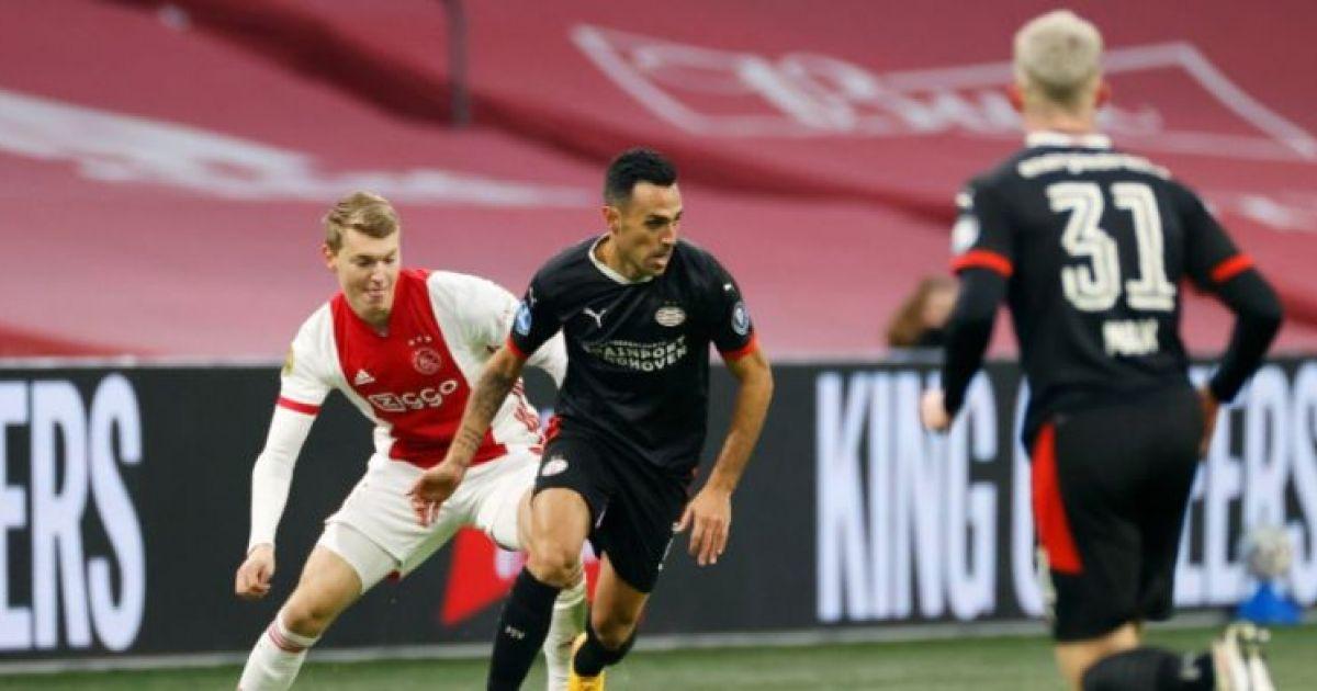 Zahavi: 'Met Ajax heb ik gesprekken gevoerd, maar plaatje was minder interessant' - VoetbalPrimeur.nl