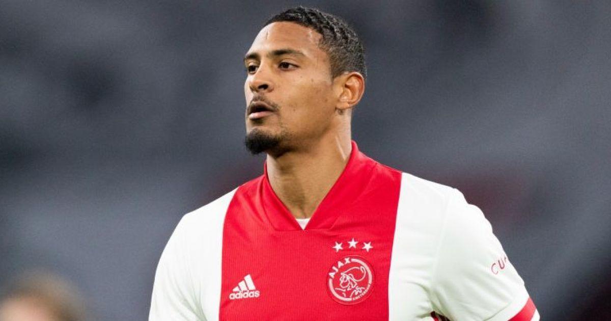 Haller over 'niet ideale' situatie: 'Dat kost energie, dus wil ik graag een huis' - VoetbalPrimeur.nl