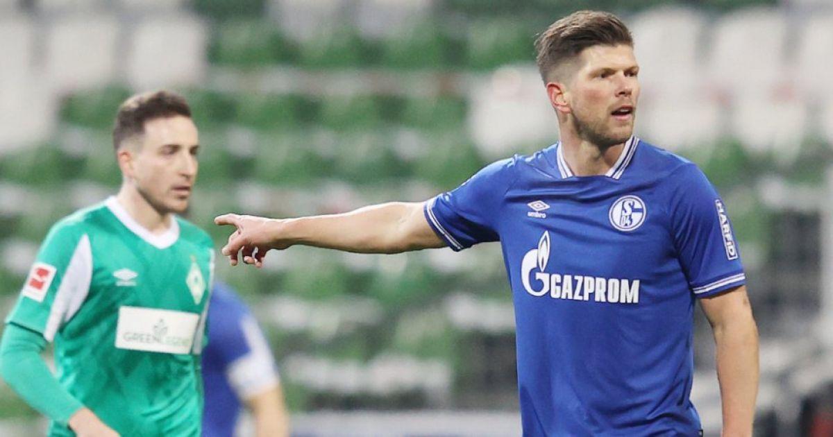 'Interne kritiek' bij Schalke na absentie Huntelaar: 'Wil niemand iets verwijten' - VoetbalPrimeur.nl