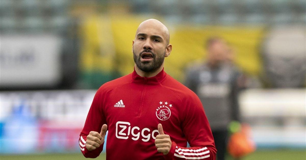 Klaiber gepasseerd in pikorde: 'Tijdens Ajax-trainingen ligt het niveau zo hoog' - VoetbalPrimeur.nl