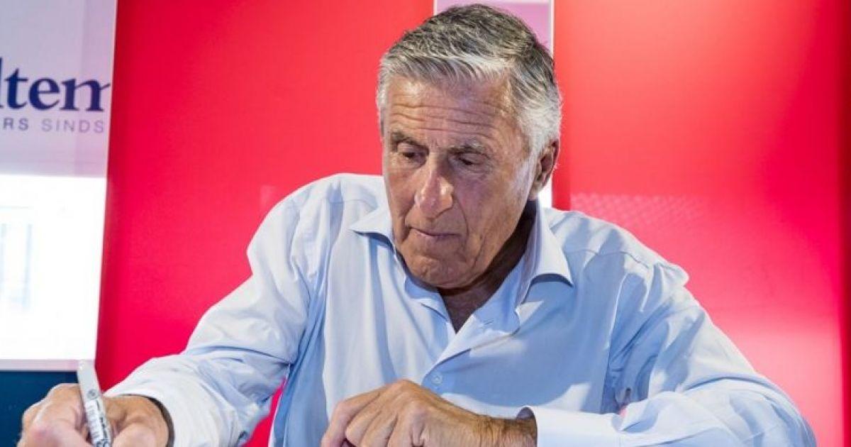 Swart: 'Je moet eerst 150 wedstrijden in Ajax 1 spelen en het daar laten zien' - VoetbalPrimeur.nl