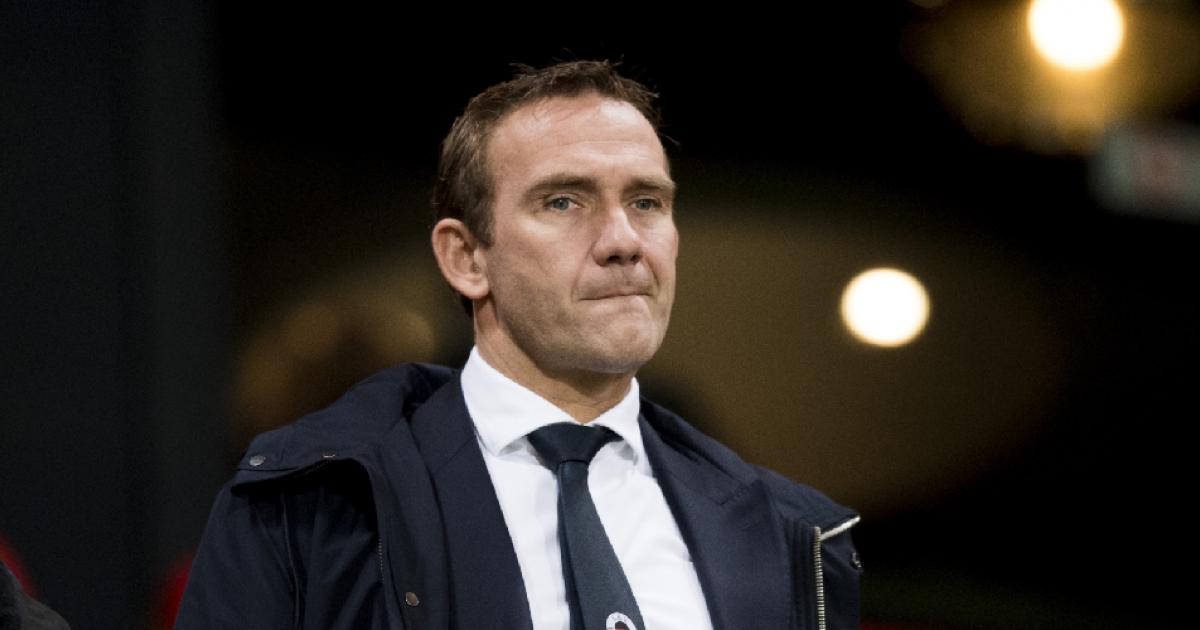 De Haan: 'We rekenen erop dat de wedstrijd gewoon doorgaat' - VoetbalPrimeur.nl