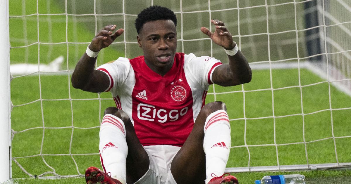 Spartak Moskou wil Promes-akkoord en legt drie voorstellen neer bij Ajax - VoetbalPrimeur.nl