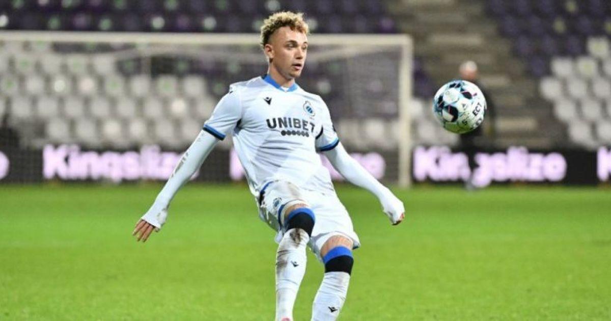 Club Brugge-coach: 'Dan gaan we nog héél veel plezier aan Lang hebben' - VoetbalPrimeur.nl