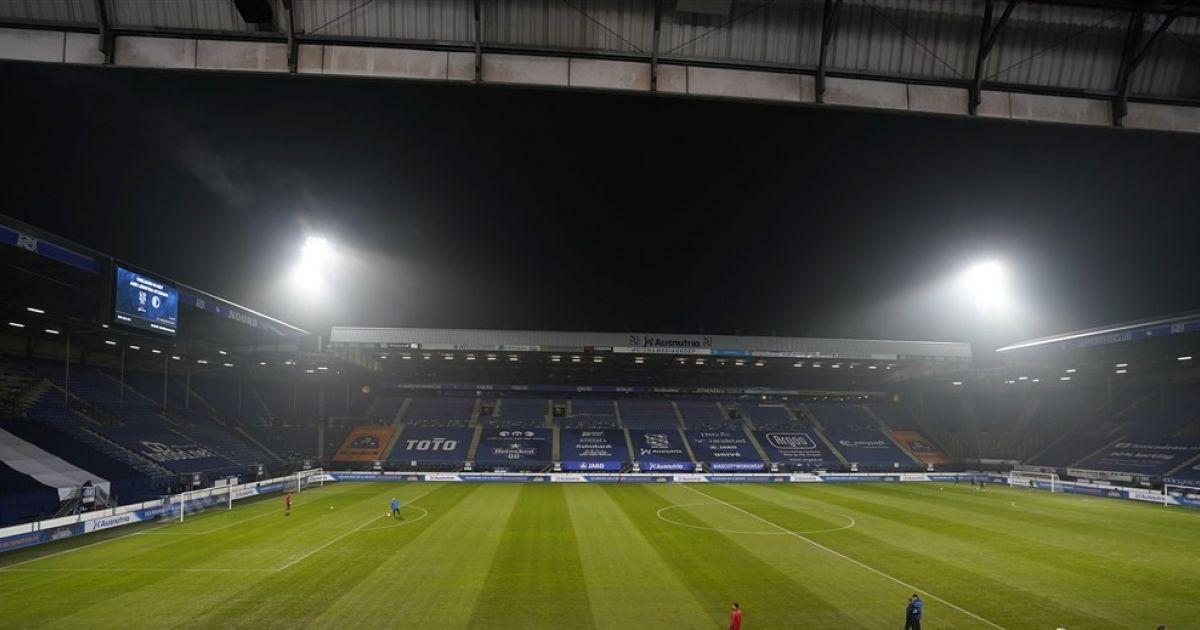 Onzekerheid over Heerenveen - Feyenoord: 'De KNVB eist een bespeelbaar veld' - VoetbalPrimeur.nl
