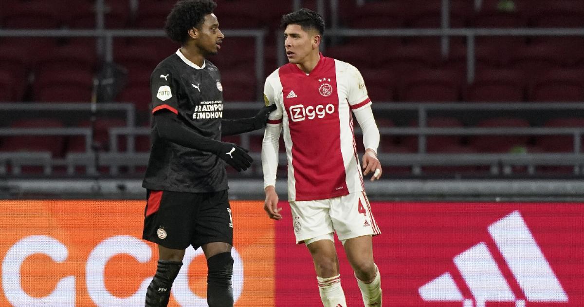 Schmidt looft 'speler van topniveau' Rosario: 'Als je dat in de CL-finale doet...' - VoetbalPrimeur.nl