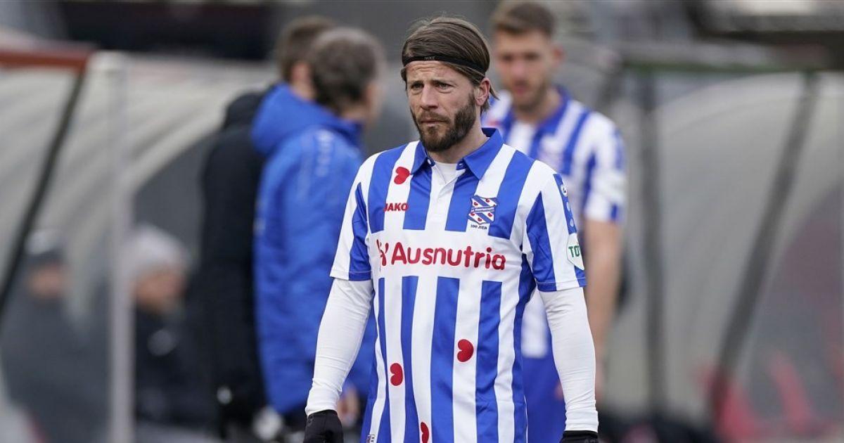 'Knap hoe Schöne zijn loopbaan na Heerenveen toch een vervolg heeft gegeven' - VoetbalPrimeur.nl