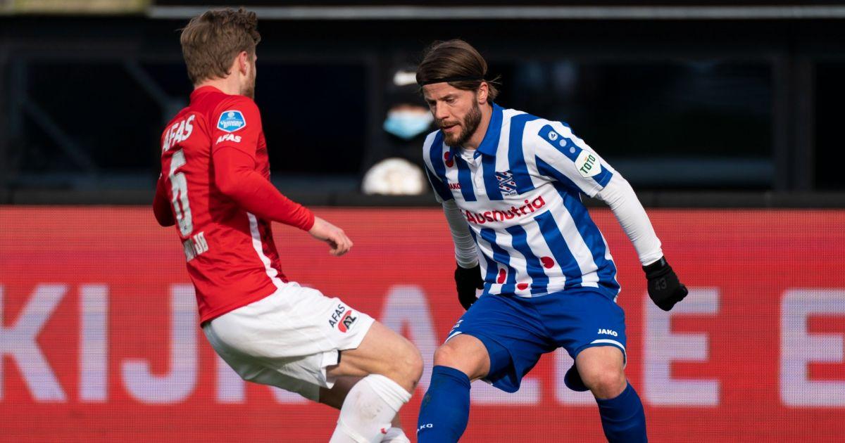 Schöne: 'Ajax-rentree nooit insteek geweest, ik was op zoek naar speeltijd' - VoetbalPrimeur.nl