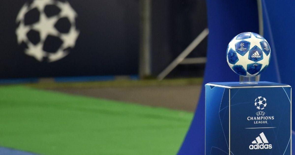 'Helpende hand voor UEFA: Champions League- en EK-duels mogelijk in Israël' - VoetbalPrimeur.nl