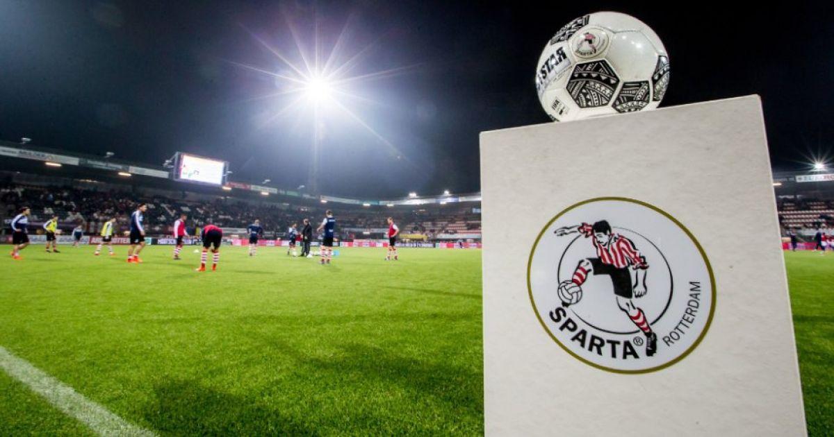 Sparta 'profiteert van geëxplodeerde bitcoin-koers': 'Een hele goede deal' - VoetbalPrimeur.nl