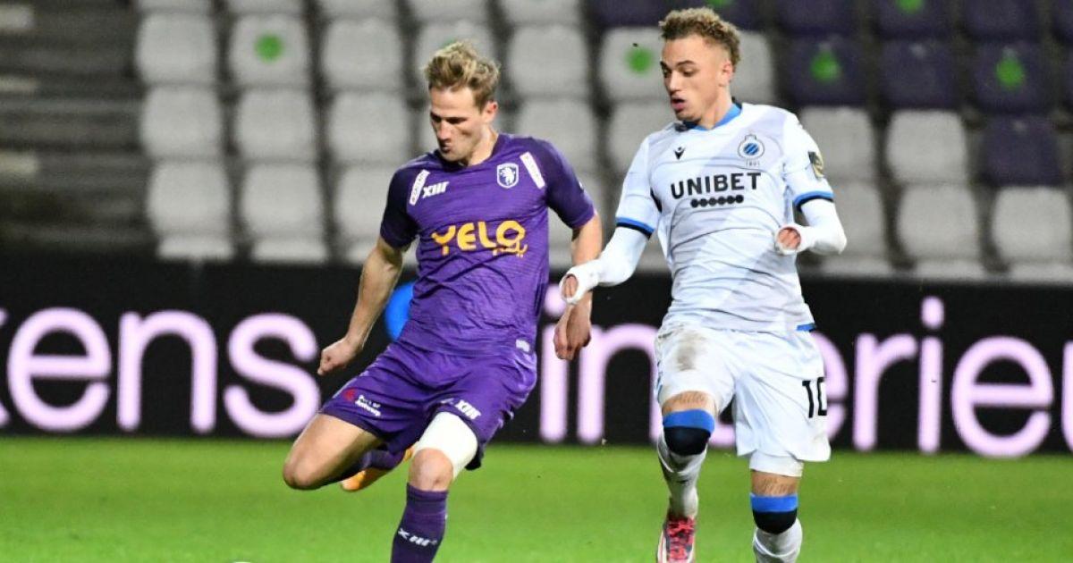 Update: 'Zorgen voor Club Brugge: zieke Lang blijkt toch besmet met corona' - VoetbalPrimeur.nl