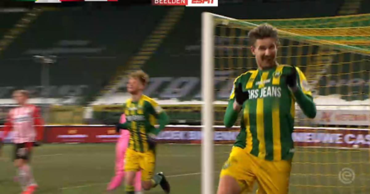 Kramer deelt dreun uit aan PSV en zet Den Haag in vuur en vlam met omhaal - VoetbalPrimeur.nl