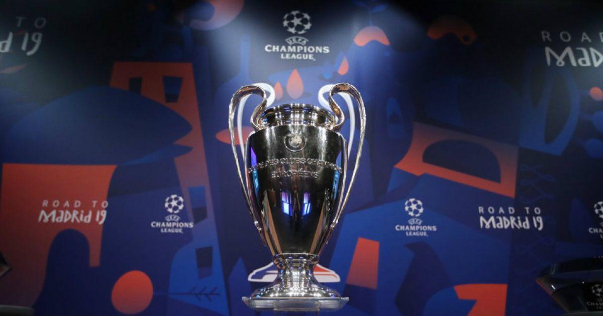 'Premier League-clubs wijzen 'Zwitsers' Champions League-voorstel af' - VoetbalPrimeur.nl