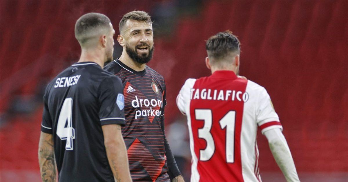 'Ajax was de beste van de wereld, maar werden door ons wél verslagen' - VoetbalPrimeur.nl