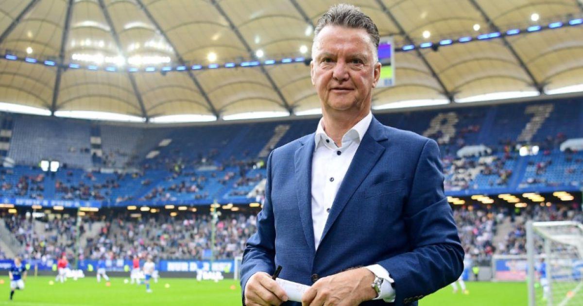 Van Gaal haalt uit naar voormalig United-talent: 'Zelfbeeld laat te wensen over' - VoetbalPrimeur.nl