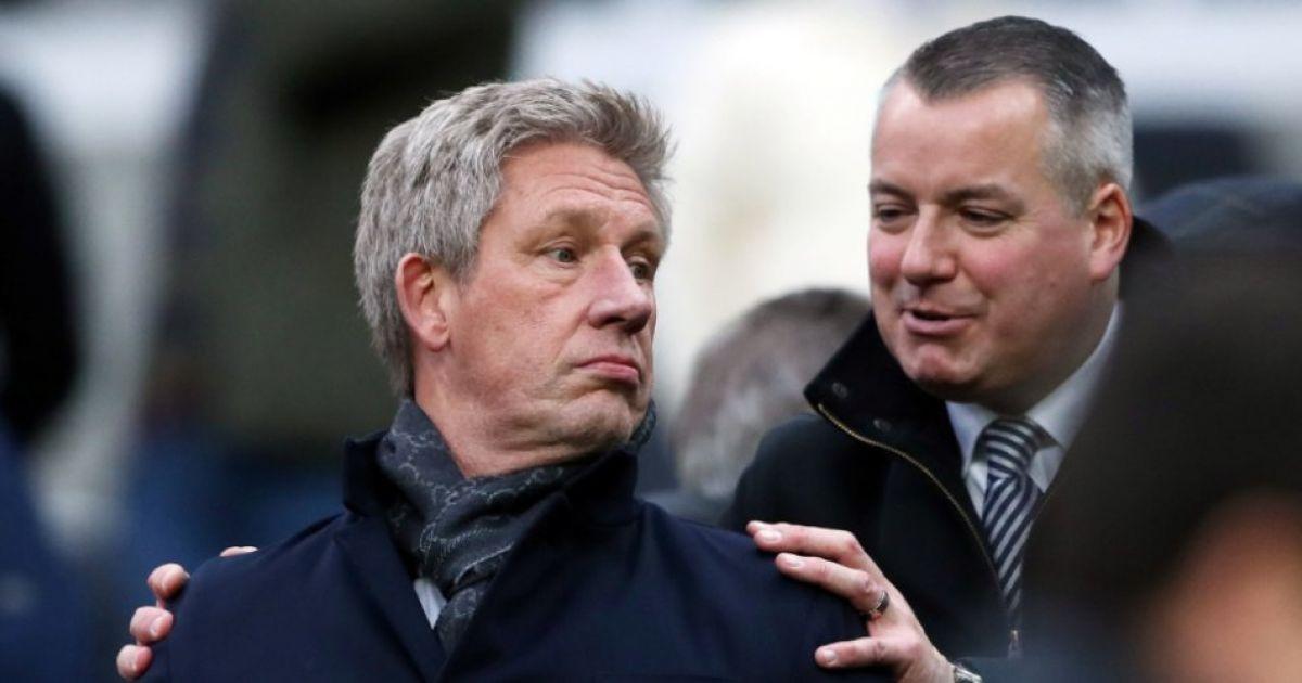 'Duidelijkheid voor Everton: Brands heeft beslissing over toekomst genomen' - VoetbalPrimeur.nl