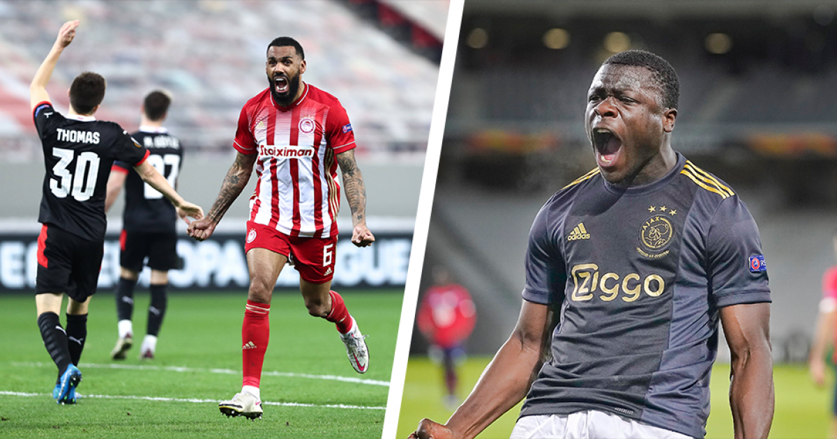 Conclusies na EL-avond: nederlaag én schorsing bij PSV, selectie-dilemma's Ten Hag - VoetbalPrimeur.nl