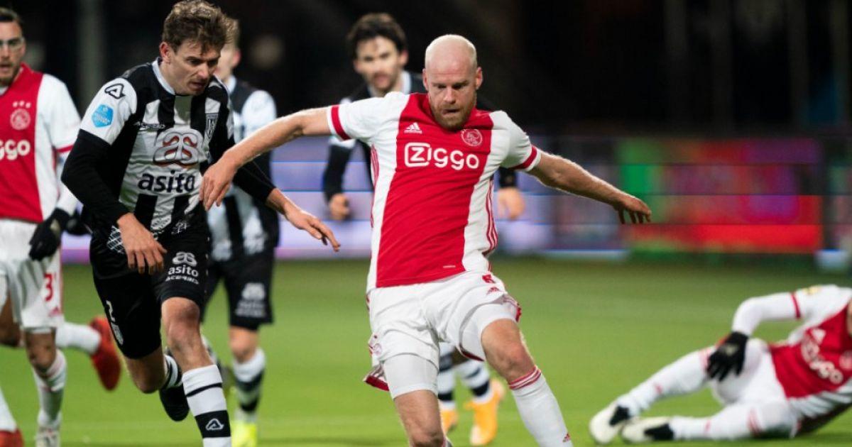 Klaassen maakte 'perfecte stap': 'Maar die dingen leer je niet bij Ajax' - VoetbalPrimeur.nl