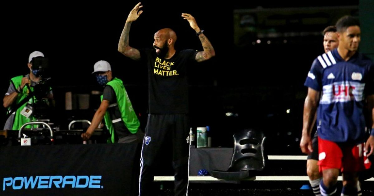 Sky Sports: klus in Engeland lonkt voor CF Montréal-trainer Henry - VoetbalPrimeur.nl