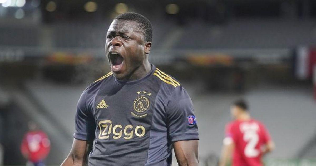 'Ik ken zijn beweegredenen, maar Brobbey had dat gat bij Ajax kunnen invullen' - VoetbalPrimeur.nl