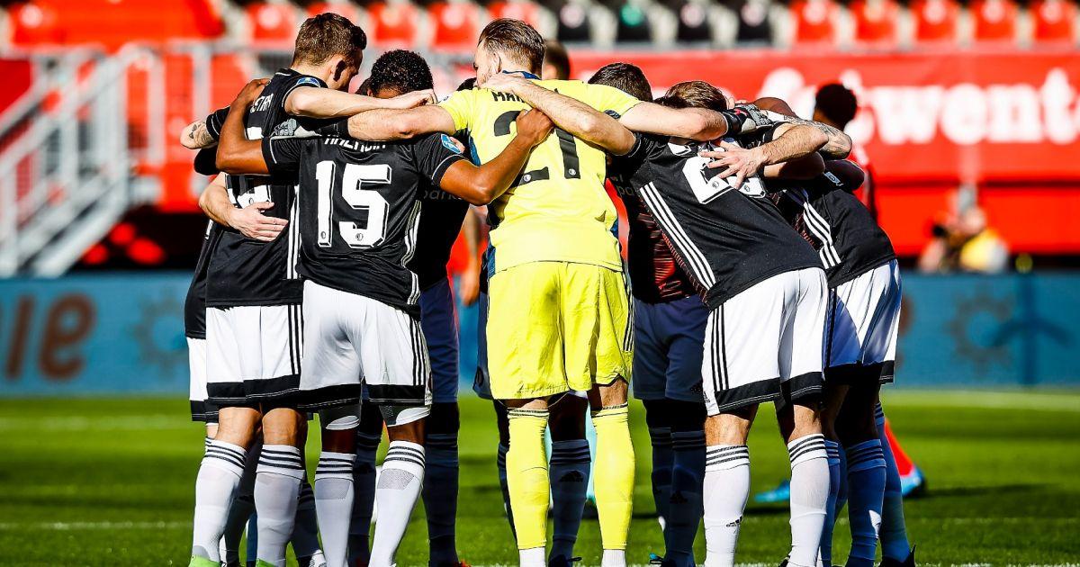 Feyenoord-spelers hebben juridische troef in handen: