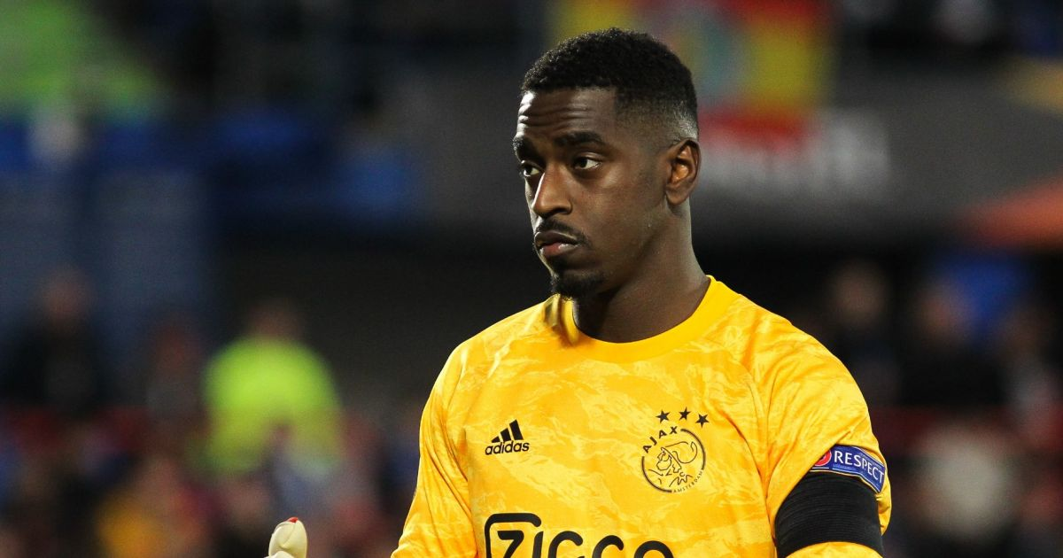 Varela blikt terug op Ajax-periode: 'Onmogelijk om niet van hem te houden' - VoetbalPrimeur.nl