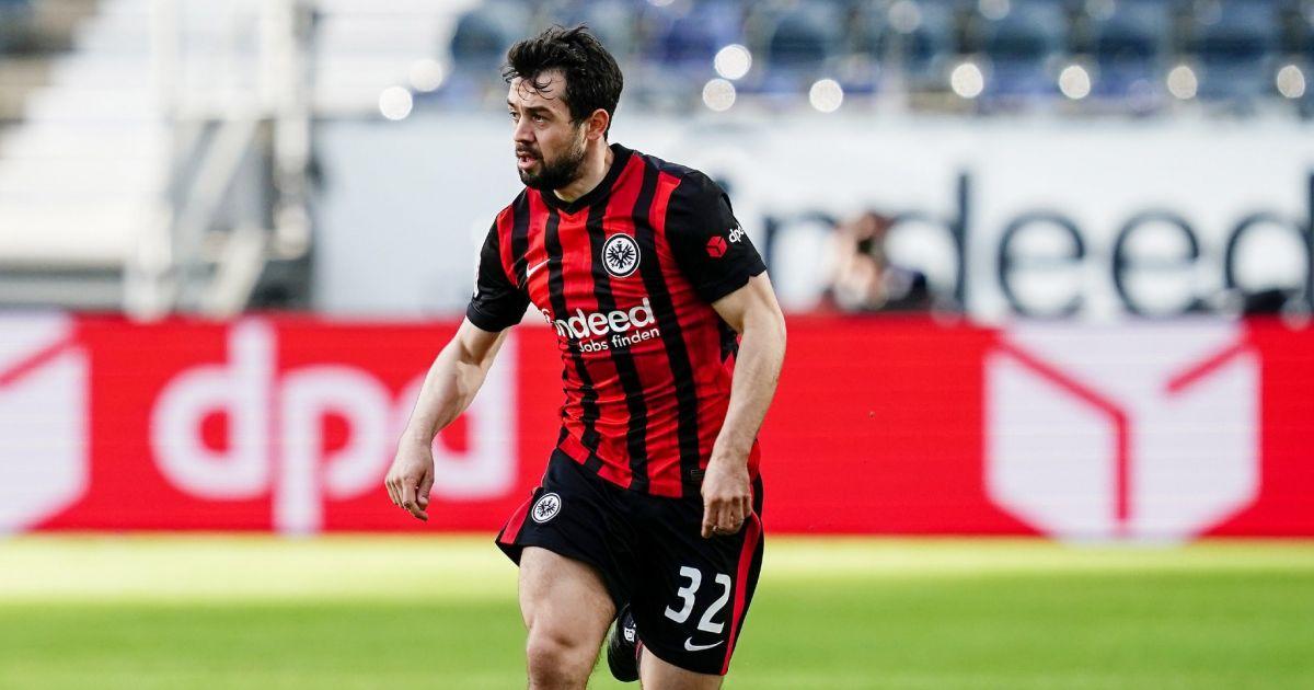 Bondscoach Löw lovend over Younes na geweldig optreden tegen Bayern - VoetbalPrimeur.nl