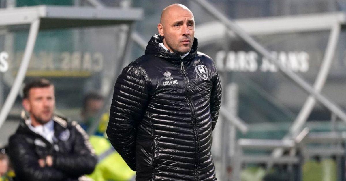 Nieuws uit Rotterdam: Sparta haalt oude bekende Rankovic terug als assistent - VoetbalPrimeur.nl