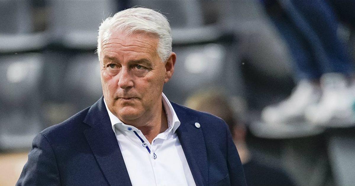'De Koning treedt af', VVV-Venlo gaat op zoek naar nieuwe trainer - VoetbalPrimeur.nl