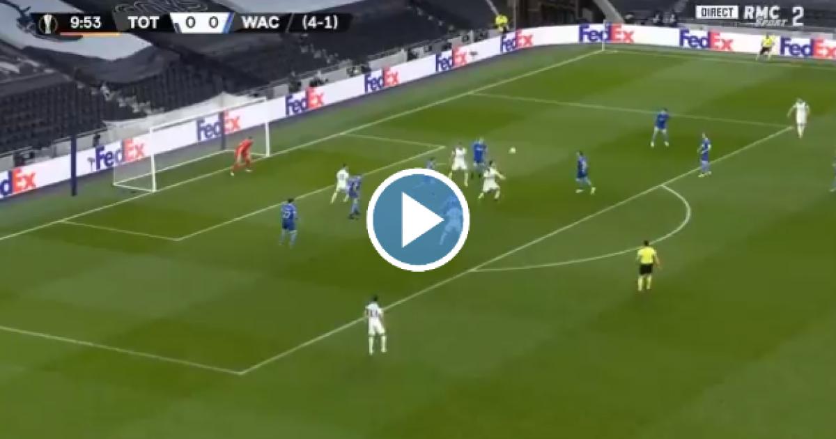 Heerlijk: Dele Alli scoort met prachtige omhaal voor Tottenham Hotspur - VoetbalPrimeur.nl