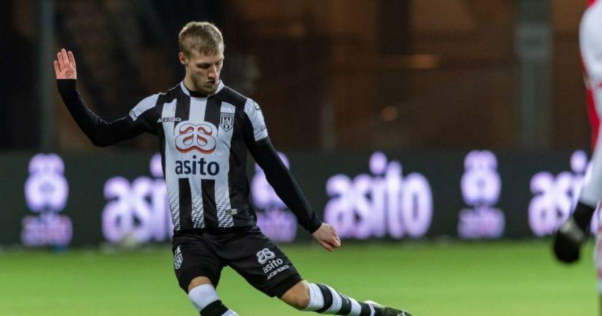 Van der Water wordt ineens miljonair: 'Silvester snakte ernaar' - VoetbalPrimeur.nl