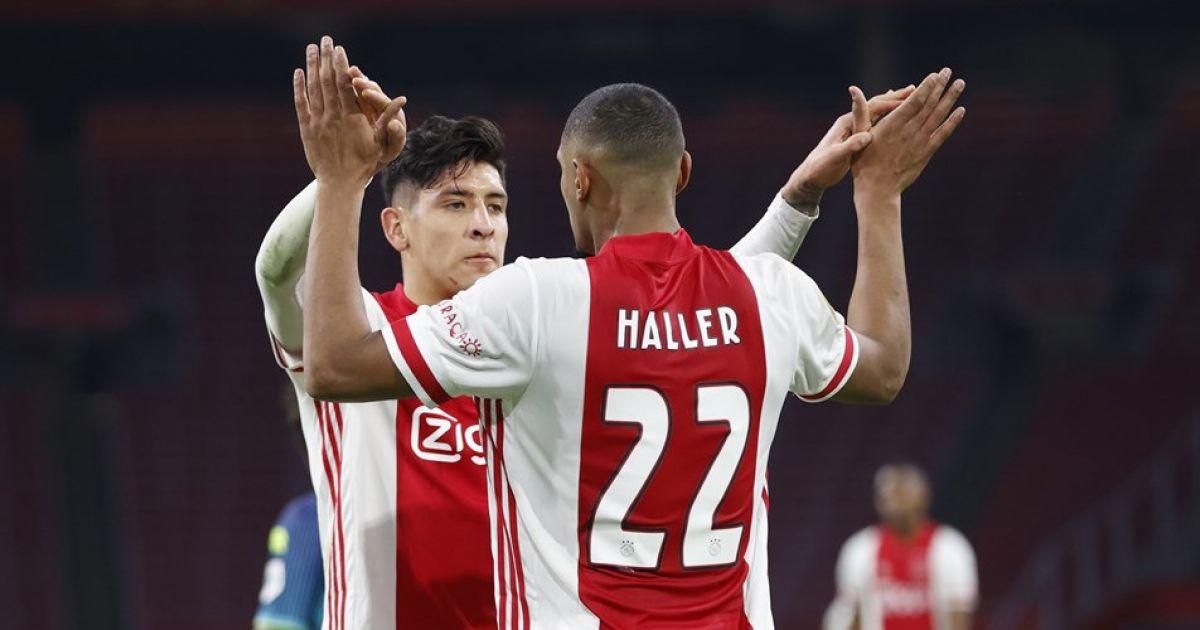 'Álvarez begreep het niet, het was frustrerend en moeilijk om uit te leggen' - VoetbalPrimeur.nl
