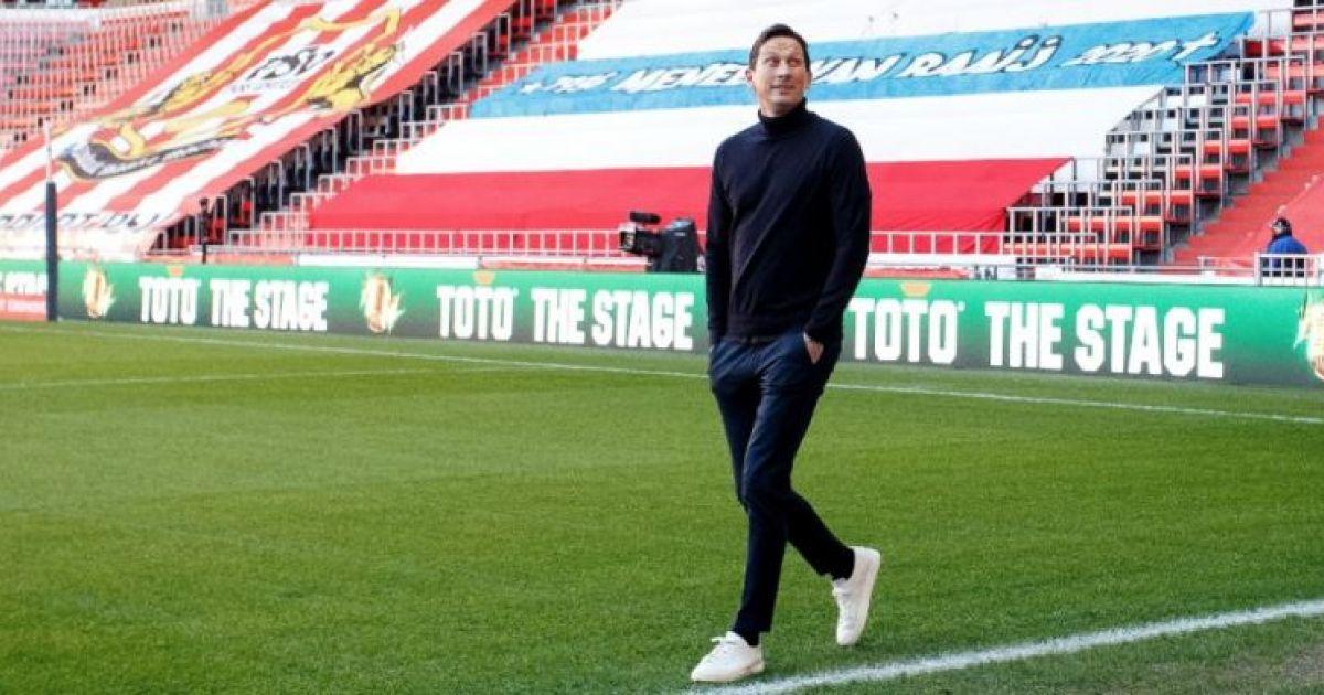 Schmidt staat achter keuzes: 'Het was niet mogelijk om nog beter te spelen' - VoetbalPrimeur.nl
