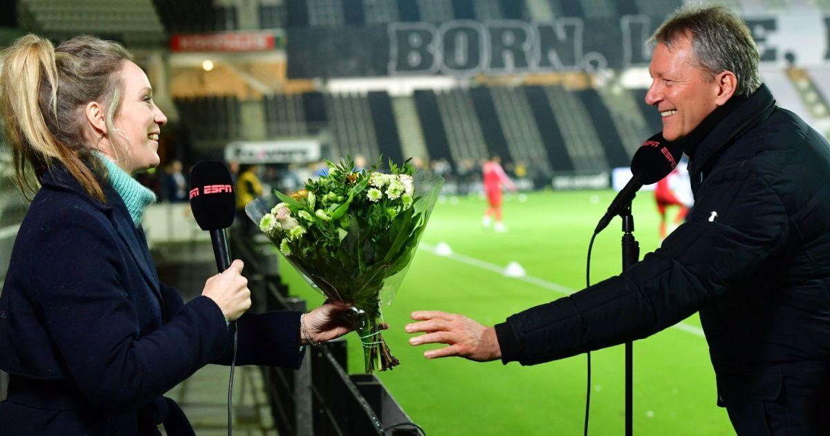 Wormuth vond Higler man of the match: 'Auw, ik heb pijn! Nee, doorgaan, doorgaan' - VoetbalPrimeur.nl