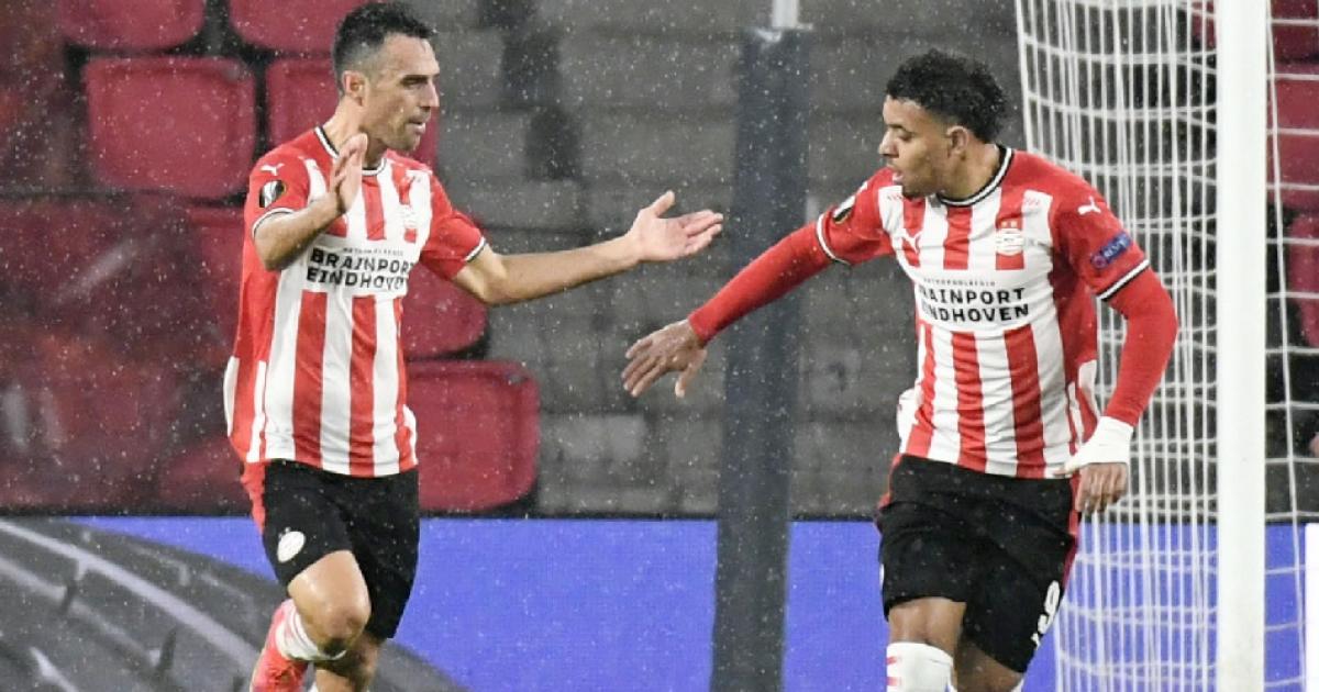 'De aanwezigheid van Zahavi bij PSV helpt Malen niet bij zijn ambitie' - VoetbalPrimeur.nl
