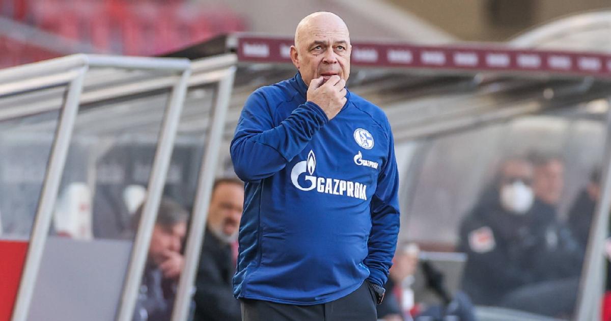 Schalke ontslaat Gross: 'Wat ik anders zou doen? Niet dezelfde spelers halen' - VoetbalPrimeur.nl