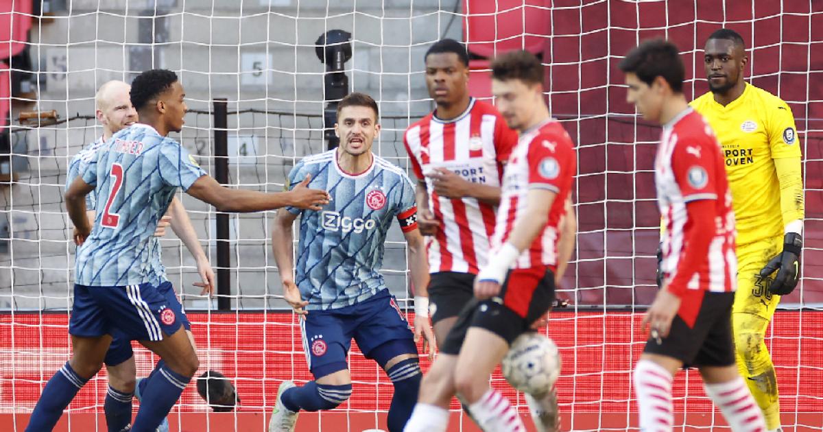 Eredivisie-flops: Ajax-trio maakt het bont, duo van Feyenoord, Utrecht-drietal - VoetbalPrimeur.nl