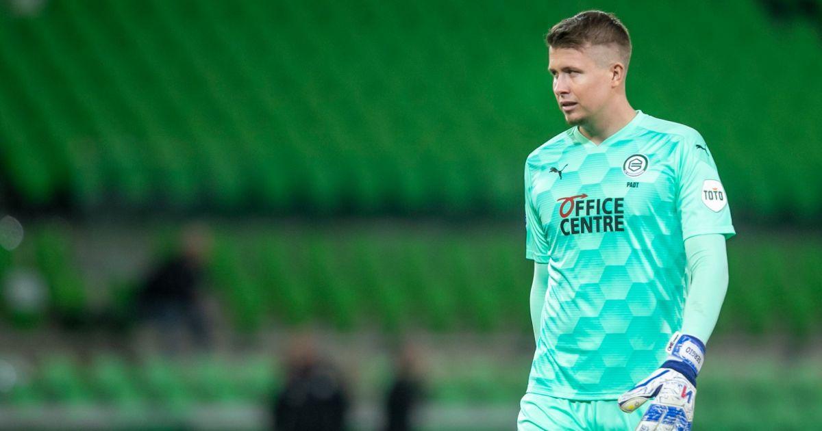 FC Groningen lijkt late transfer te voorkomen: