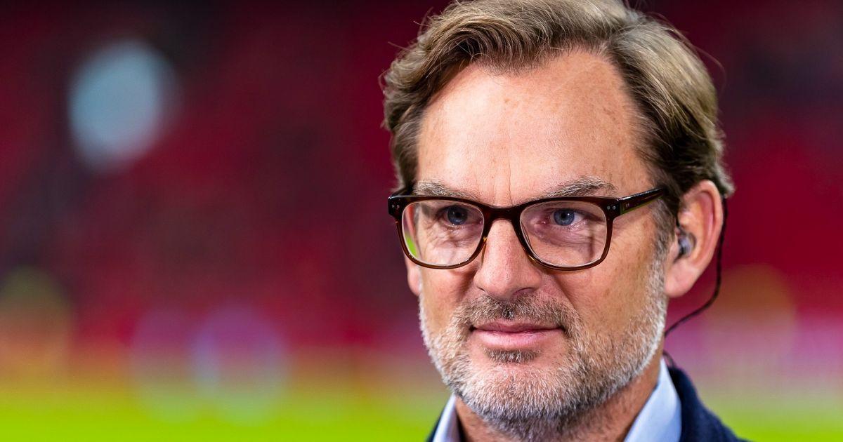De Boer steunt Advocaat: 'Hier heeft hij gelijk in, het slaat helemaal nergens op' - VoetbalPrimeur.nl