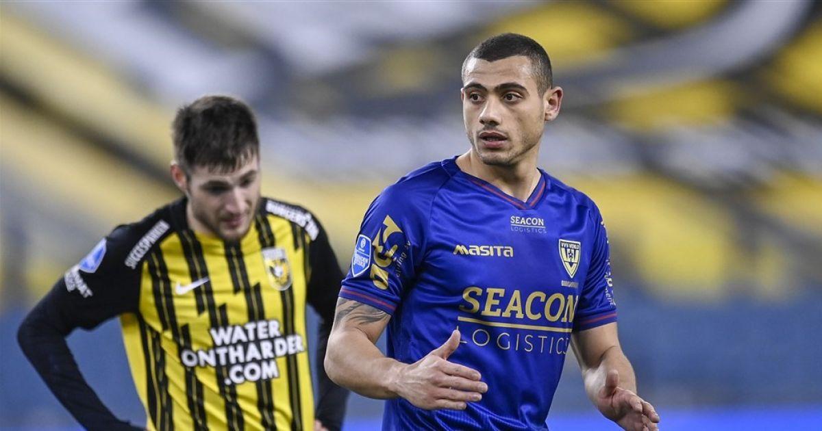 Griekenland volgt wonderseizoen Giakoumakis: 'Wellicht naar PSV of Feyenoord' - VoetbalPrimeur.nl